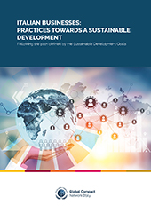 Report Italian Businesses Practices Towards Sustainable Development